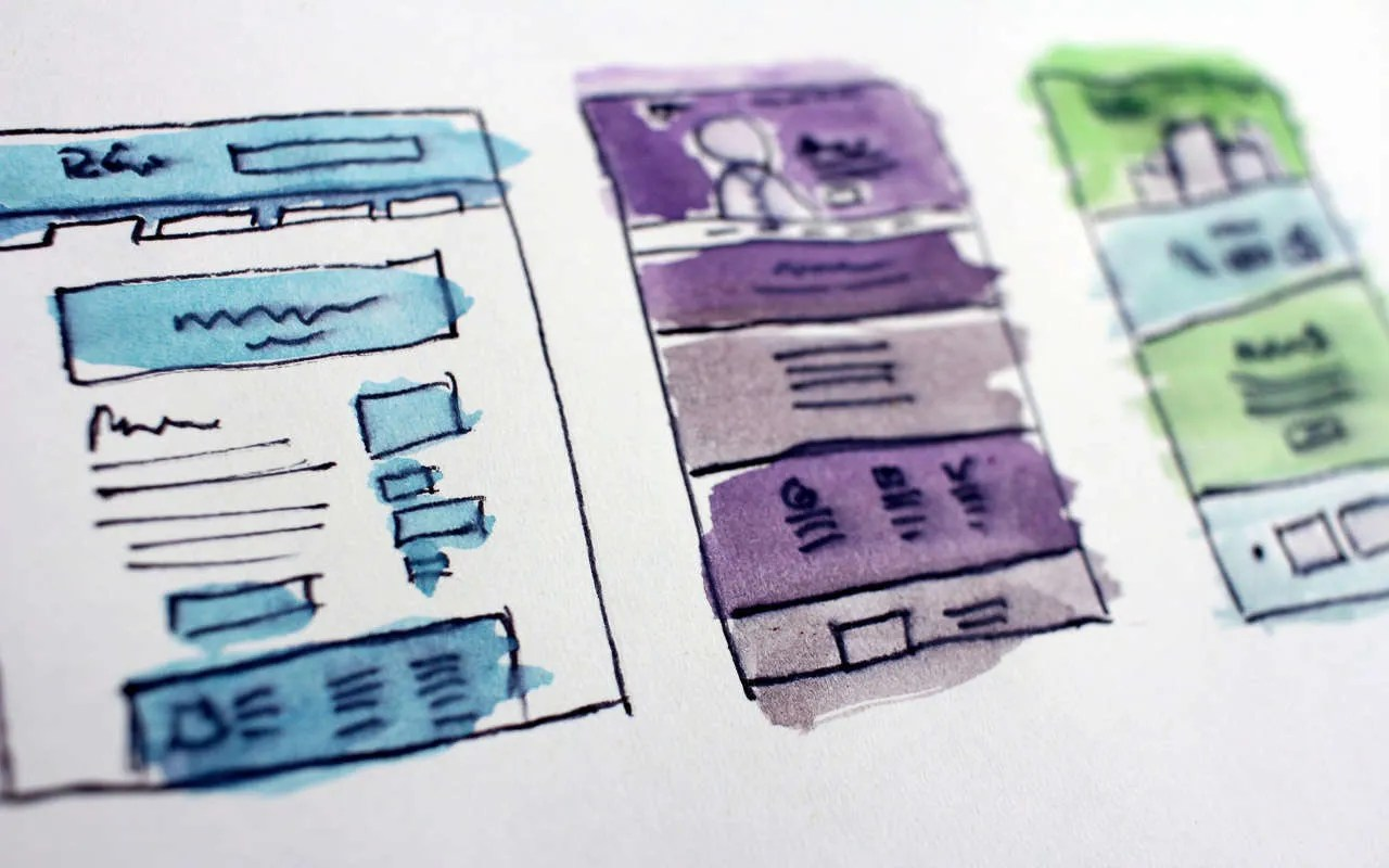 UX & Storyboards