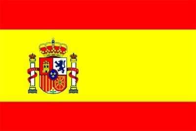 Gracias España.