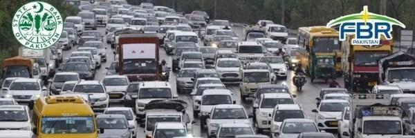extra duty on Vehicles