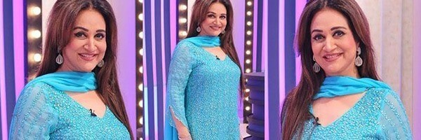 Bushara Ansari got married