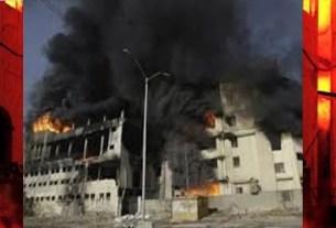 Baldia inferno factory
