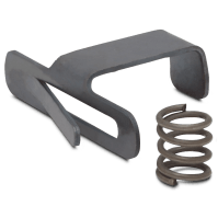 Proto Pipe Wrench Parts: Coil & Flat Spring