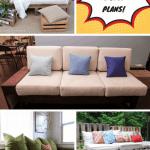 50 Ravishing Diy Sofa Plans For Your Home