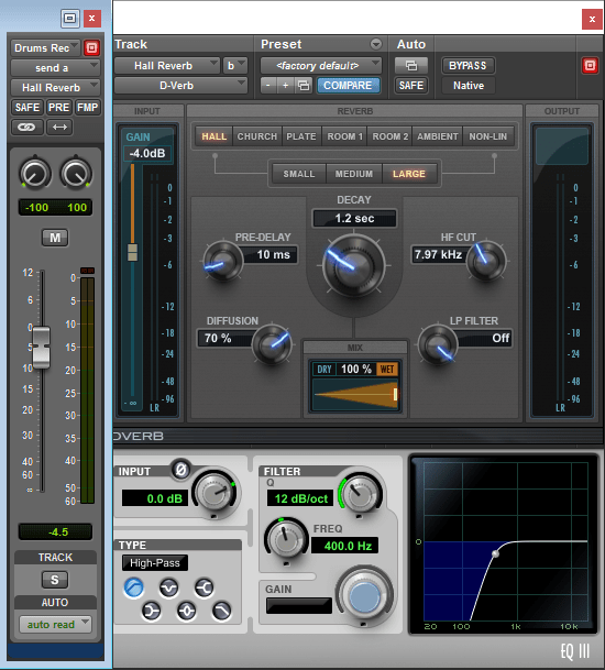 Parallel Processing in Pro Tools   Pro Tools Production