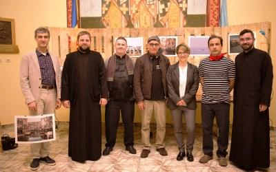 Expozitie foto la Huedin