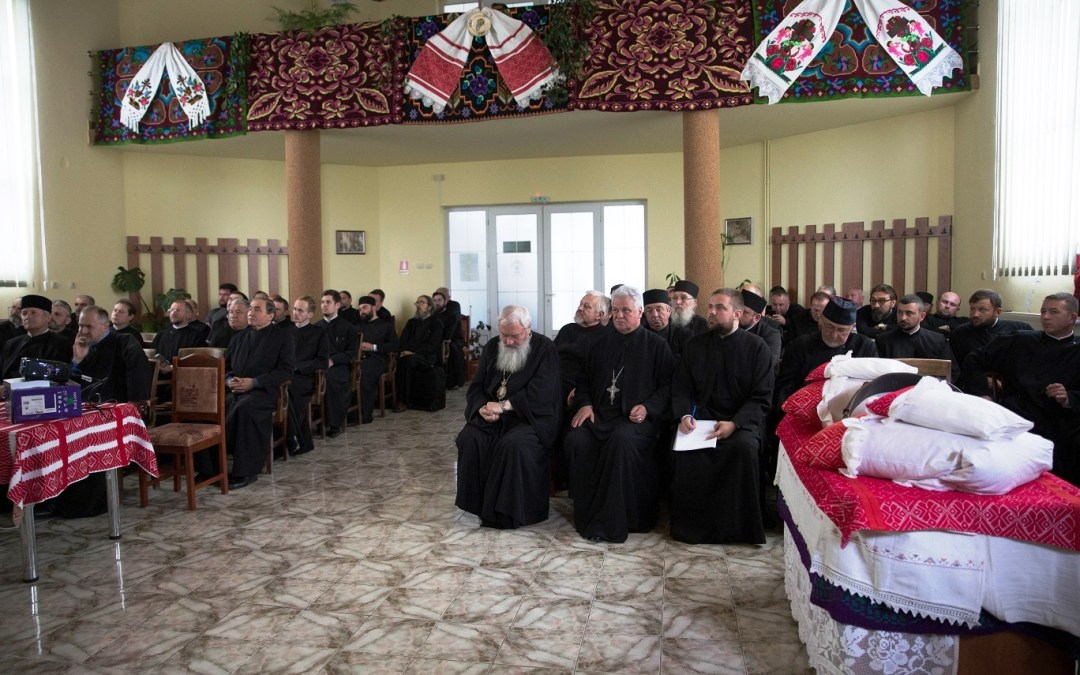 Conferința preoțească de primăvară