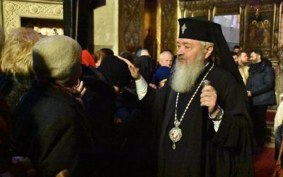 Cuvânt de îmbărbătare către preoți și credincioși