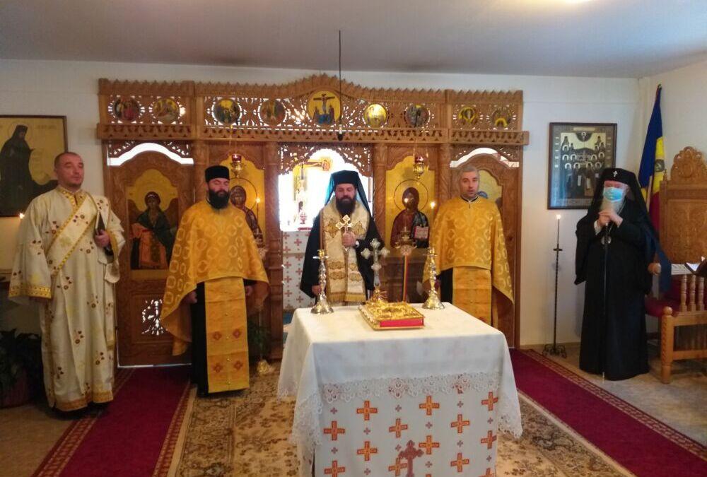 Conferință preoțească de toamnă