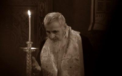 Preasfințitul Părinte Episcop Vasile a trecut la Domnul