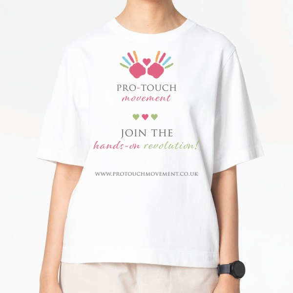 Pro-Touch Movement tshirt