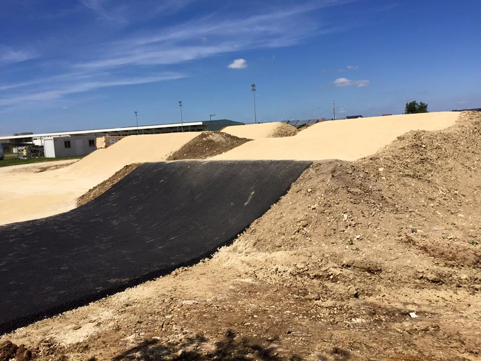 Bourges BMX Supercross