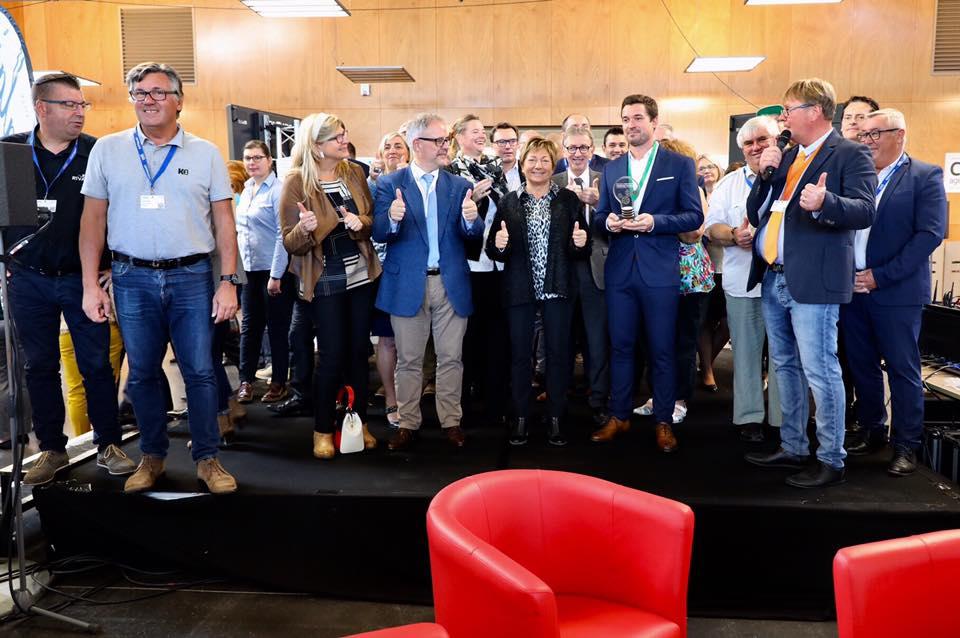Prix Christian Vanbelle 2018 - Hamon Bouchart