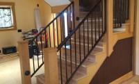 Start to Finish Stair Trim-Out Project | ProTradeCraft