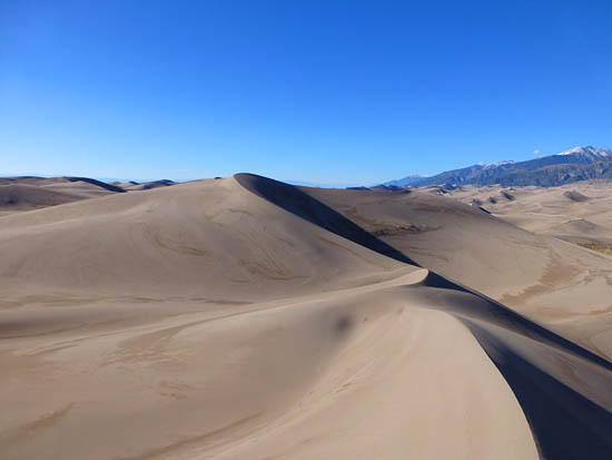 Colorado Fall Wallpaper Protrails Great Sand Dunes Photo Gallery Great Sand