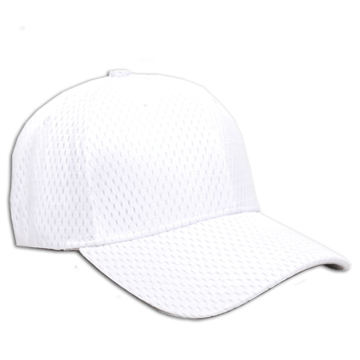 P808M Pacific Headwear 808M Universal Fit Mesh Cap