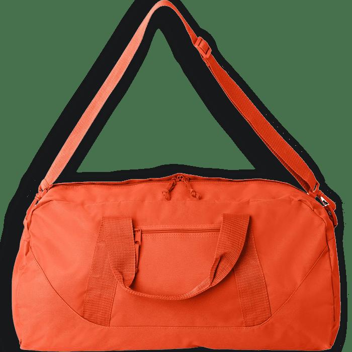 Clip Art Soccer Duffel Bags