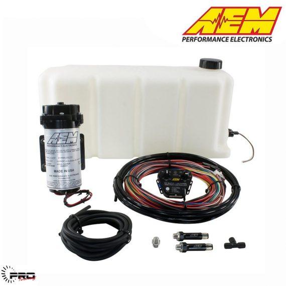 Water Methanol kit
