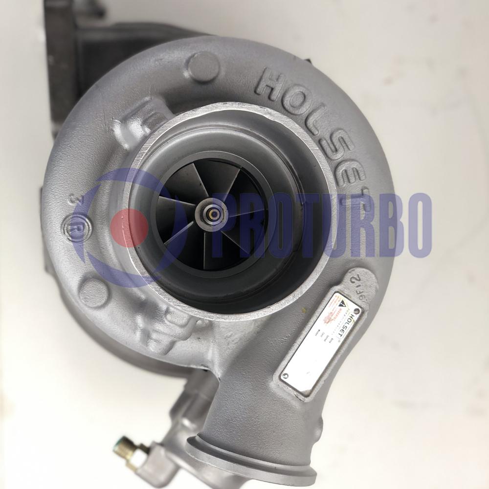 Remanufactured Turbocharger Cummins ISl | No Actuator