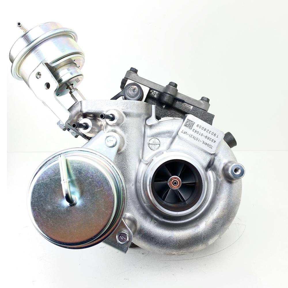 2007-2012 Acura RDX NewTurbocharger 49389-01043- ProTurbo US