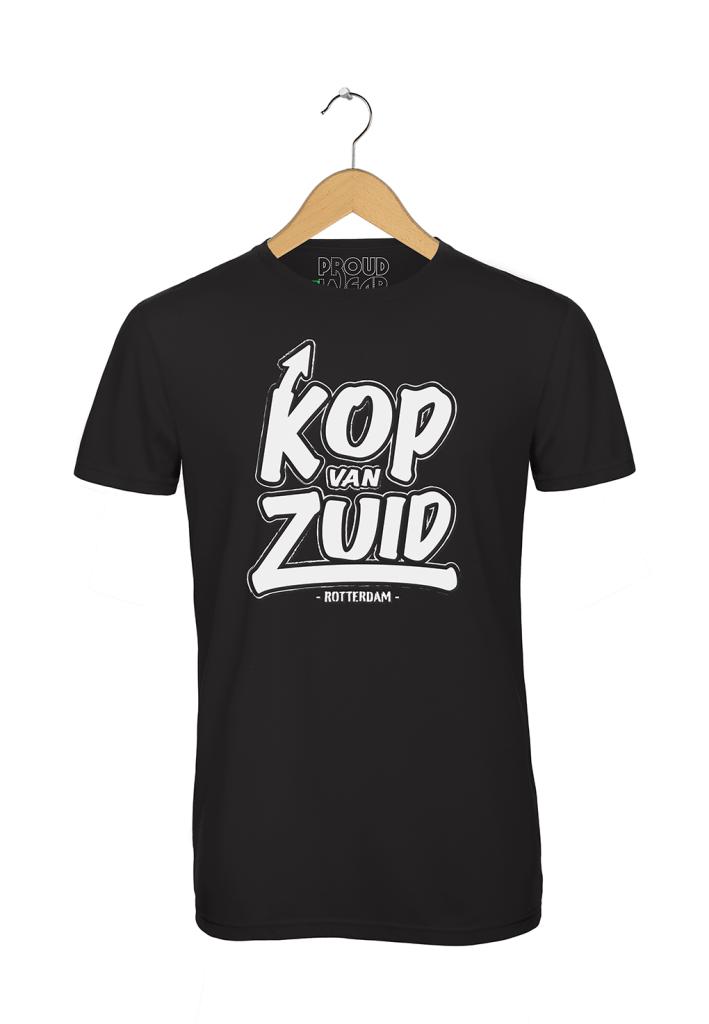 "Rotterdam T-shirt ""Kop van Zuid"""