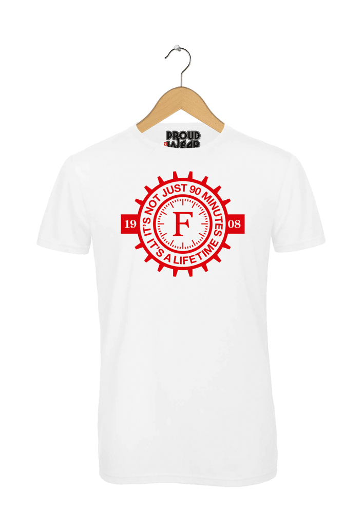"Feyenoord T-shirt ""LiFetime"""