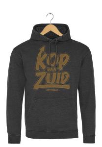 """Rotterdam hoodie """"Kop van Zuid"""""""