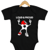 Feyenoord Rompertje Loud & Proud