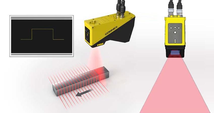 In-Sight Laser Profiler by Cognex