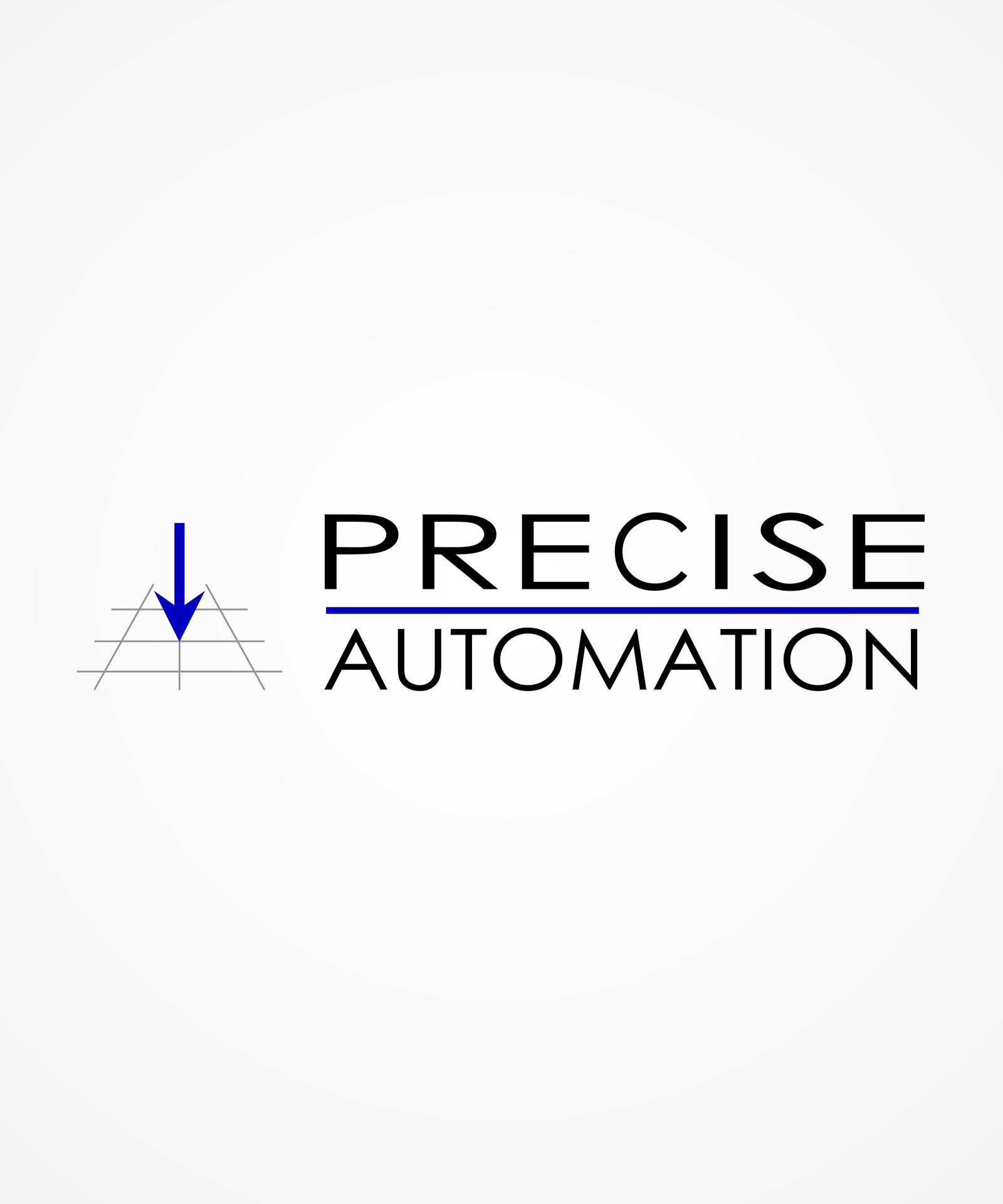 Precise_Automation Logo