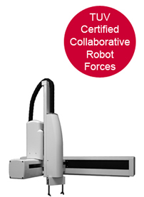 PP100 Industrial Collaborative Cartesian Robot