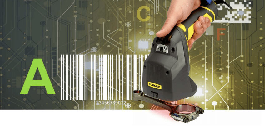 Cognex Verifiers: Verify Codes On Every Surface