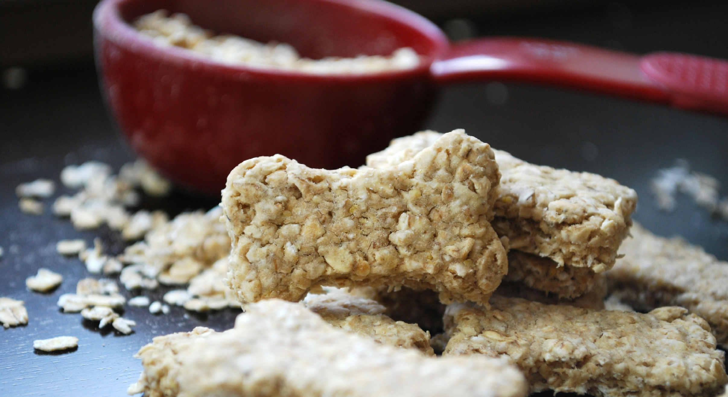 kitchen experts island base quick and easy dog biscuit recipe - proud mom