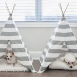 Diy Teepee Dog Bed A Step By Step Tutorial Proud Dog Mom