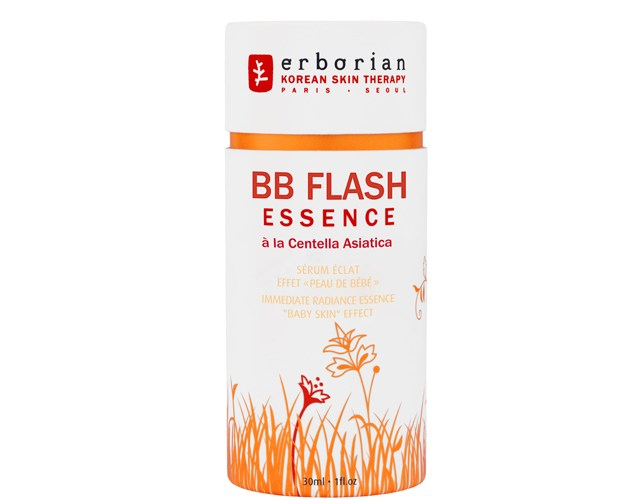 bb flash essence erborian korean skin therapy