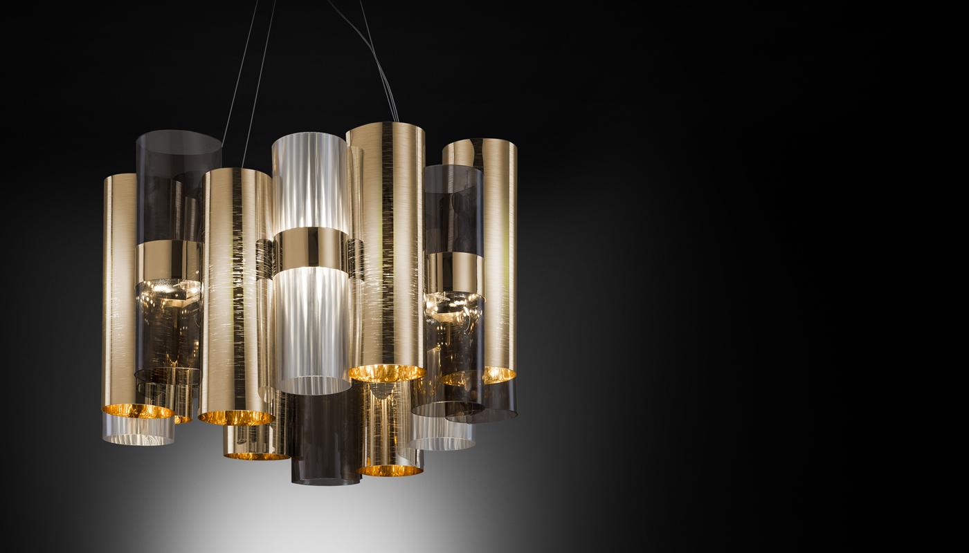 Faszinierend Ausgefallene Lampen Ideen Von Lampe Licht Farben