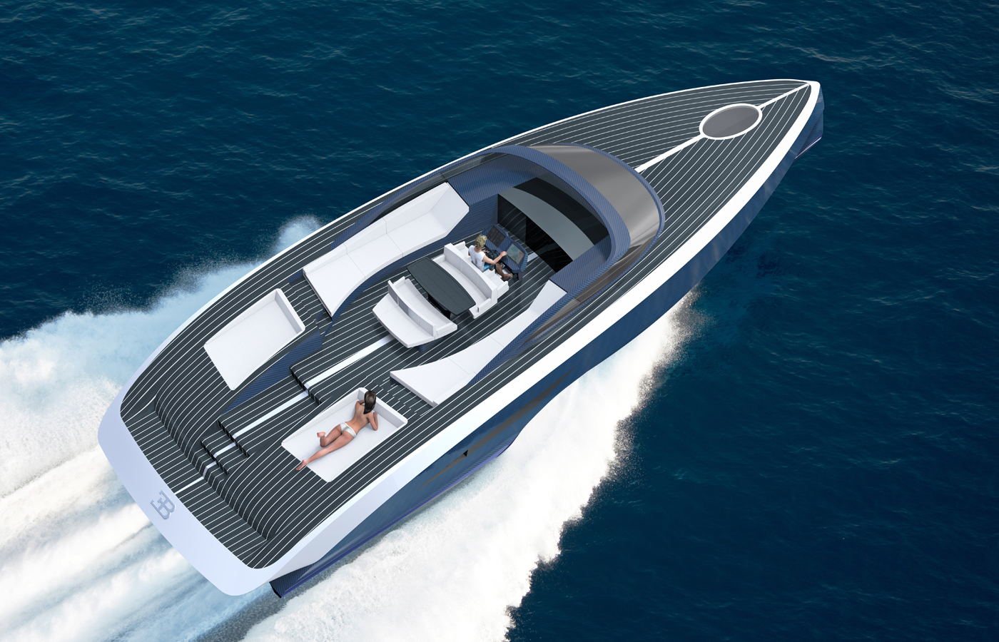 luxus-yacht motor-yacht carbon-yacht yacht