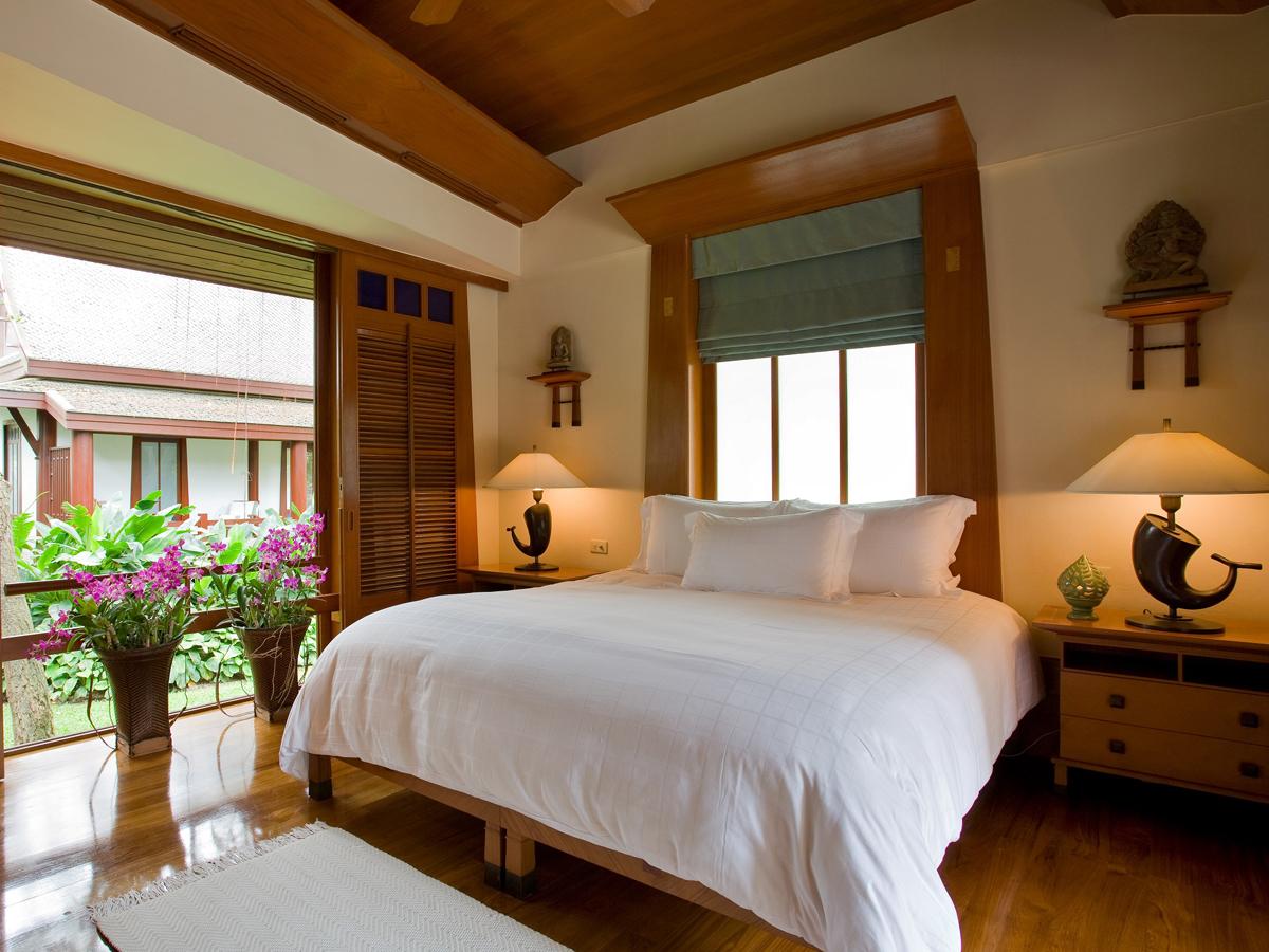 resort health thailand gesundheit erholung wellness luxus-resort