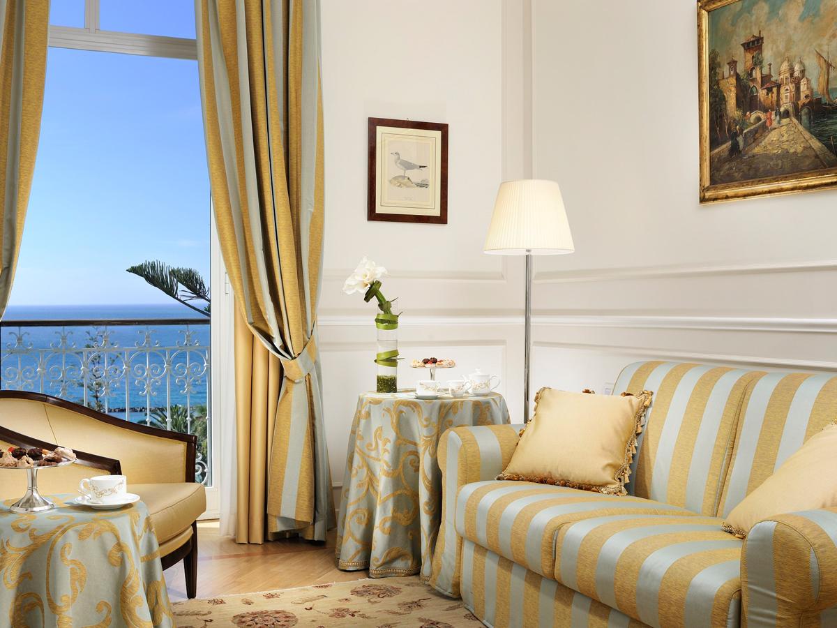 suite suiten luxus-hotel monte-carlo nizza portofino