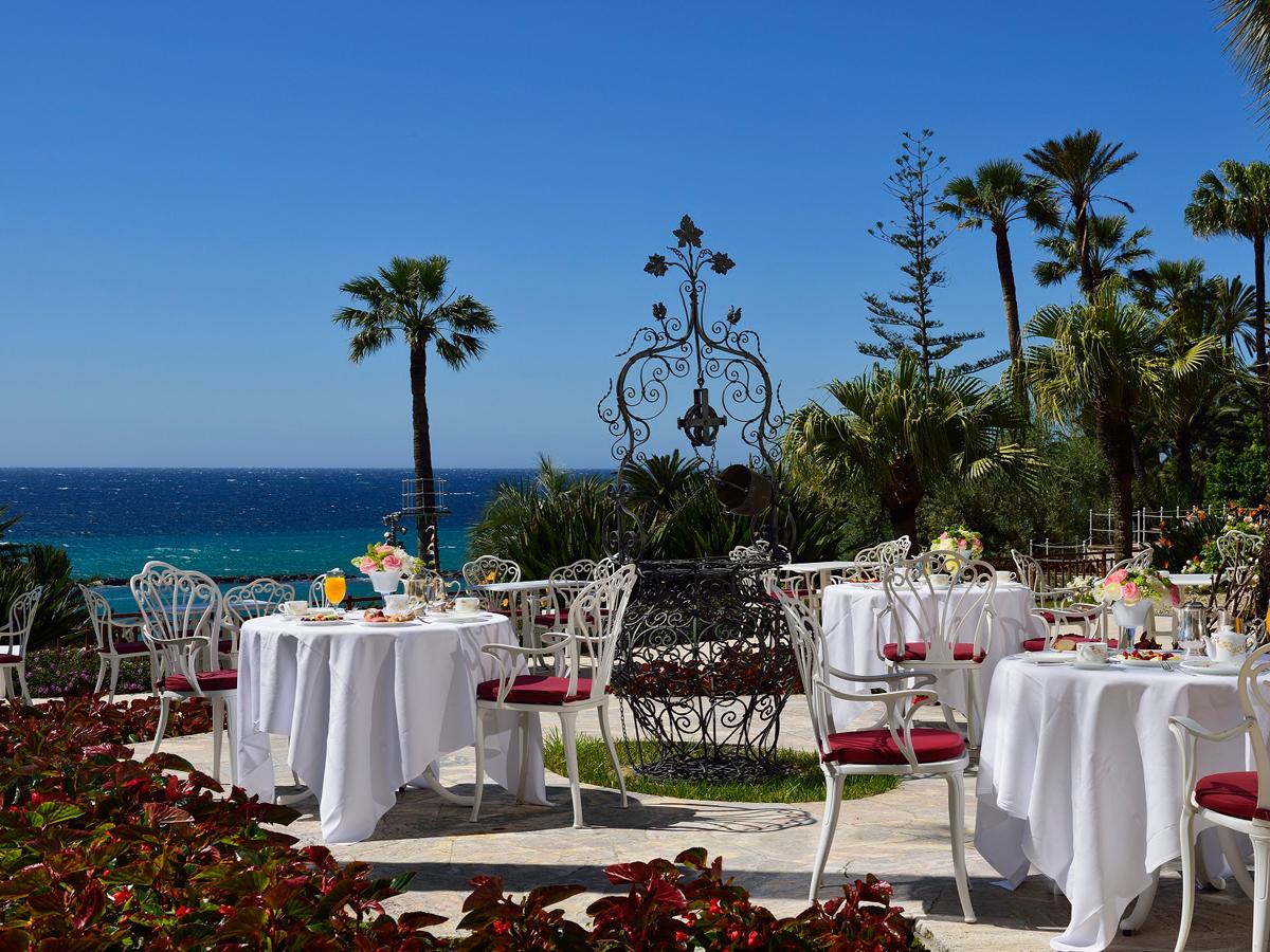 Spa Hotel Royal Sanremo