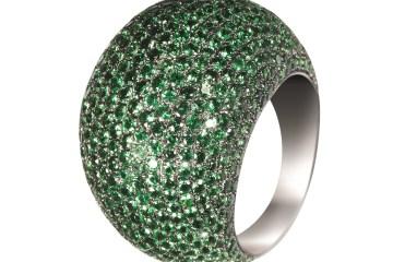 schmuck schmuck-kollektion diamanten saphire schmucktrends