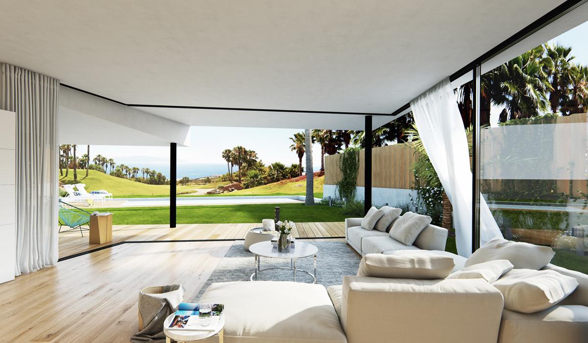 immobilien immobilie wohnen luxus teneriffa villa villen luxusresort