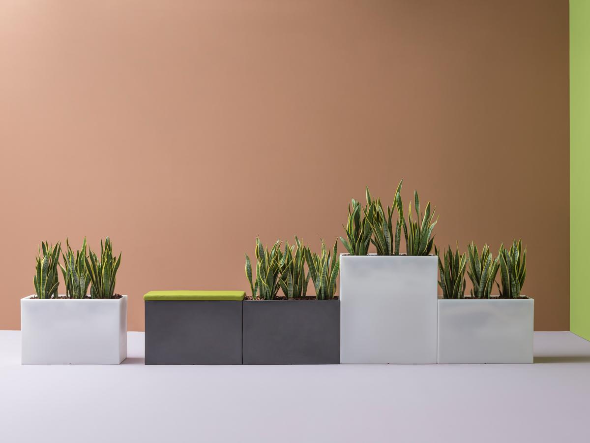 die neue outdoor m bel kollektion von pedrali proudmag. Black Bedroom Furniture Sets. Home Design Ideas