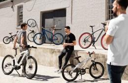bmw bikes bike fahrrad fahrräder neu sommer 2016 neuheiten