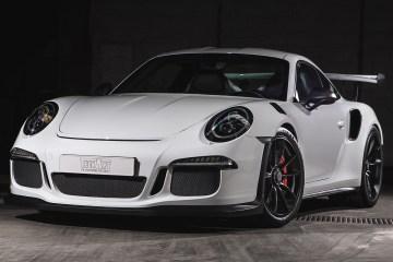 techart autotuning veredelung leistungssteigerung porsche 911 gt3-rs carbon