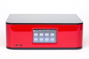 hifi high-end premium audio lautsprecher streaming musikserver wireless
