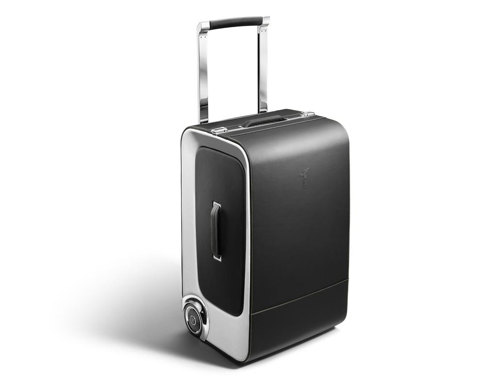 rolls-royce wraith accessoires gepäckkollektion gepäck koffer reisetaschen taschen