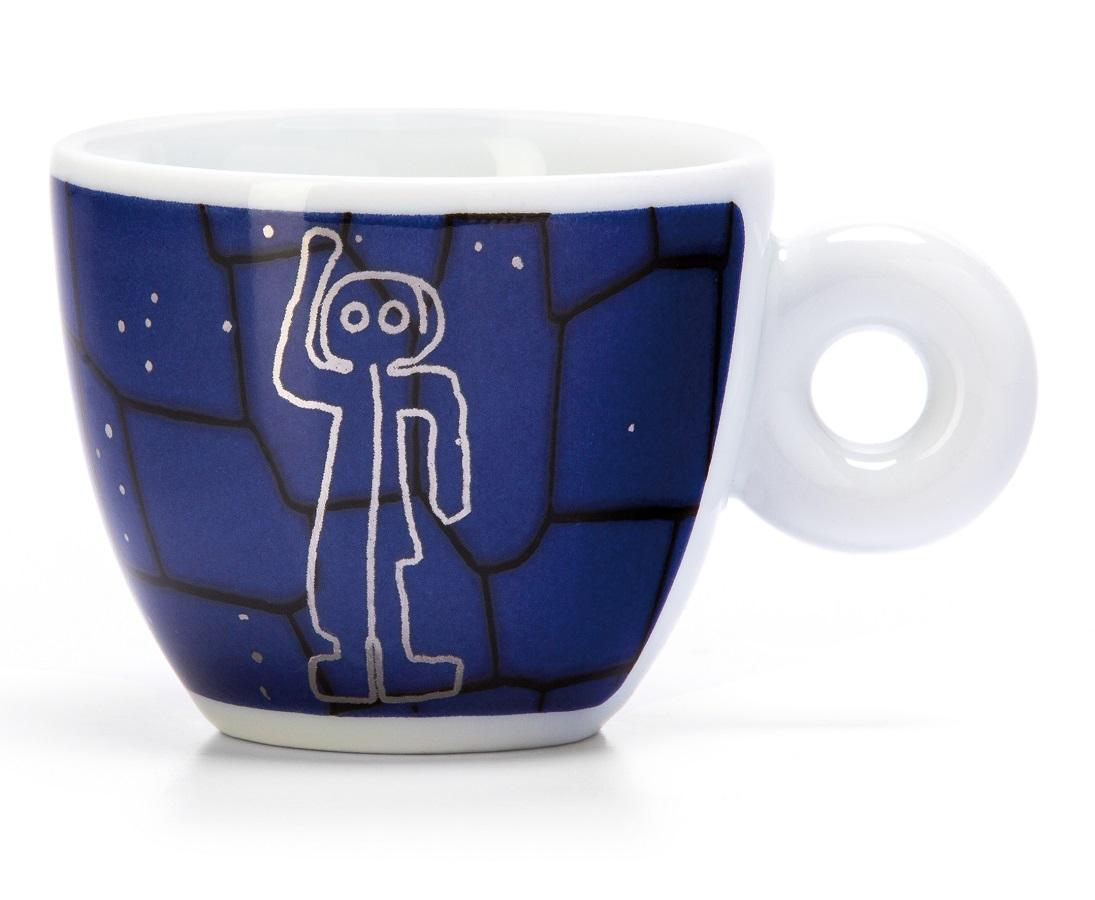 Amici Caffè Peru Luna Tasse