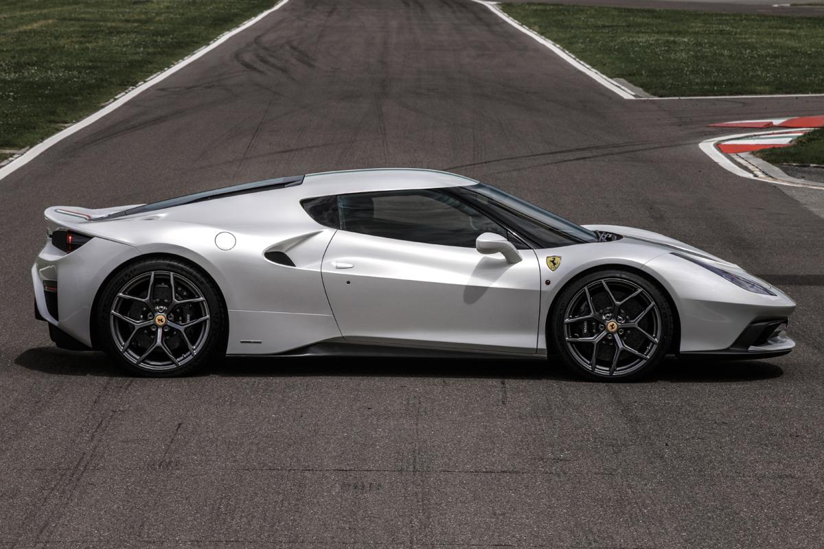 ferrari 458 mm speciale ferrari-458-italia modell modelle neuheit neu modell carbon
