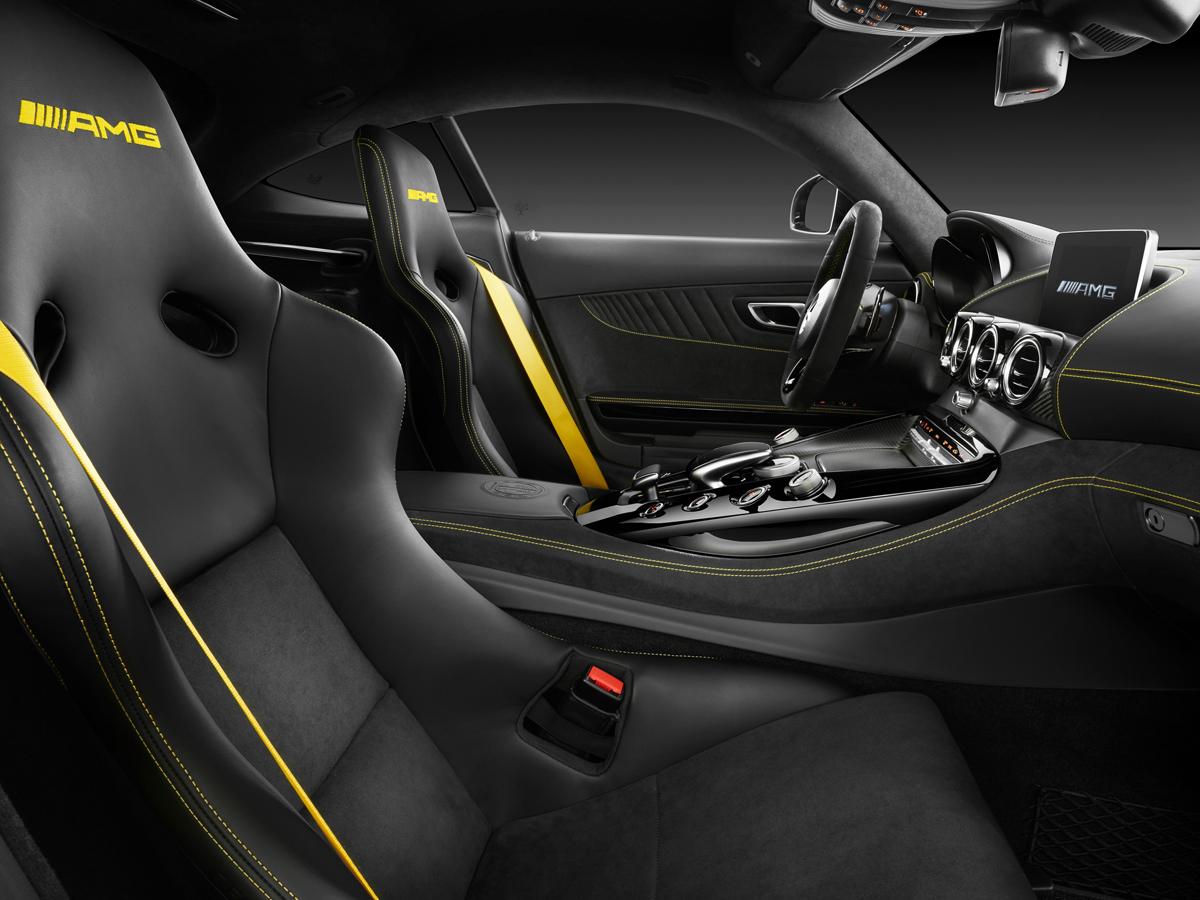 mercedes-benz amg gt sportwagen neu technologie serienfahrzeug design performance