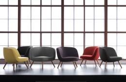 möbel designermöbel inneneinrichtung sessel design stil wohnen lounge